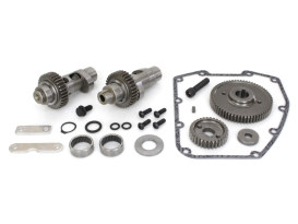 675GE Gear Drive Easy Start Camshaft Kit. Fits Dyna 2006-2011 & Big Twin 2007-2011.
