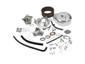 Super E Carburetor Kit. Fits Sportster 1991-2003.
