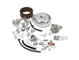 Super G Carburetor Kit. Fits Twin Cam 1999up.