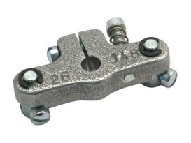 Throttle Arm Assy; B,D Carb Two Cable Style