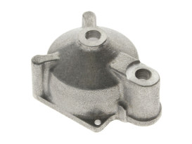 Carburettor Bowl. Fits S&S Super B & D Carburettor with Wire Type Float.