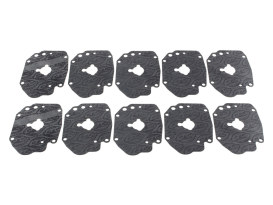 E or G Series Carby Bowl Gasket. Sold as Pack 10