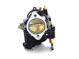 S&S Super G Carburettor - Black.