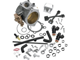 52mm Throttle Body Kit. Fits Big Twin 2002-2005 & Softail 2001 Models.