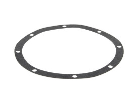 Outer Flanged Type Camshaft Cover to Gearcover Gasket. Fits Big Twin 1970-1999.