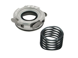 Crankcase Breather Reed Valve. Fits Twin Cam 88A 2003up & S&S T-Series Engines.