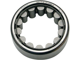 Crank Case Main Bearing. Fits Right Case on Softail 2000-2006, Dyna & Touring 2003-2006 & Left Case on Softail, Dyna & Touring 2003-2006.