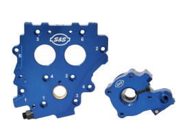 TC3 Oil System. Fits Twin Cam 1999-2006.