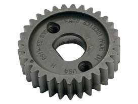 Undersized Pinion Gear with 31 Teeth. Fits Big Twin '99-06 exc FXD'06