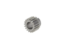 Pinion Gear - White. Fits Sportster 1991-1999.