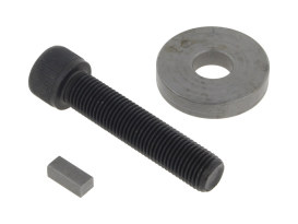 Outer Camshaft Gear Hardware Kit. Fits Big Twin 1999-2006.