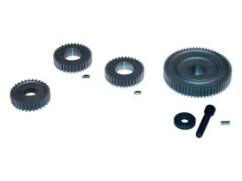 Camshaft Gear Drive Kit. Fits Big Twin 1999-2005.