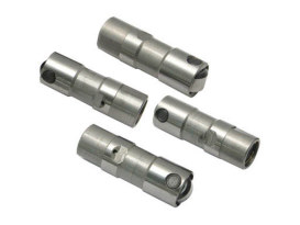 Tappets. Fits Twin Cam 1999-2017, Sportster 2000up, Buell 2000up & Milwaukee-Eight 2017up.
