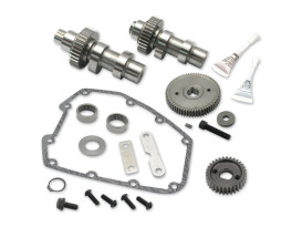 MR103GE Gear Drive Easy Start Camshaft Kit. Fits Twin Cam 2007-2017 including Dyna 2006.