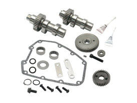 HP103G Gear Drive Camshaft Kit. Fits Dyna 2006 & Twin Cam 2007-2017.