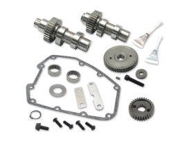 HP103GE Gear Drive Easy Start Camshaft Kit. Fits Dyna 2006 & Twin Cam 2007-2017.