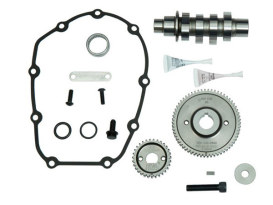 475G Gear Drive Camshaft Kit. Fits Milwaukee-Eight 2017up.