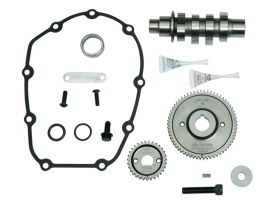 550G Gear Drive Camshaft Kit. Fits Milwaukee-Eight 2017up.