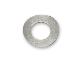 "Washer; Friction Curved .329""x.625""x.015"" Zinc Steel (Each)"