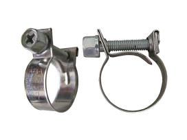Hose Clamp; Head Breather E+G(Each)