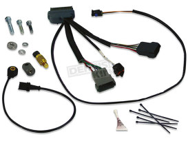 IST Ignition Install Kit. Fits Big Twin 1999-2003.