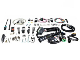 IST Ignition Installation Kit. Fits Big Twin 1984-1999 & Sporster 1986-2003.