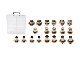 Power Tune XTO SxS Muffler Tuning Insert Dealer Kit
