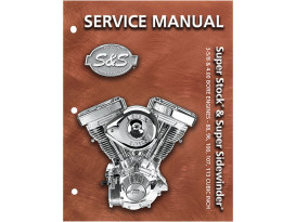 Service Manual; BT'84up 3-5/8