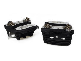 Cylinder Head Kit - Black. Fits Sportster 1986-2003.