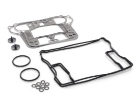 Rocker Cover Gasket Kit. Fits Big Twin 1984-1999 & Sportster 1986-2003 with S&S Billet Rocker Covers.