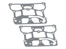 Rocker Cover Gasket. Fits Twin Cam 1999-2017 with S&S 79cc & S&S 89cc Heads.