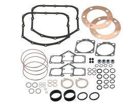 Top End Gasket Kit. Fits Shovel Engine with 3-5/8