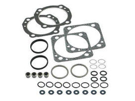 Top End Gasket Kit. Fits Evo with 4