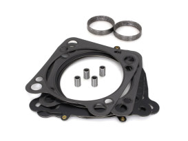 Top End Gasket Kit. Fits Milwaukee-Eight 2017up with 4.250in. Bore.