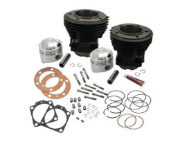 74ci High Compression Cylinder Kit with 3-7/16