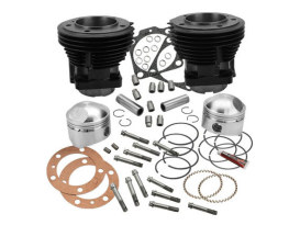 S&S Cylinder Kit; Big Twin 1978-84 80