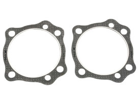 "Gasket Head; .043"", 4"", 1999-up Big Twin(Each)"