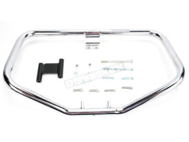 Engine Guard Highway Bar - Chrome. Fits Sportster 1984-2003.