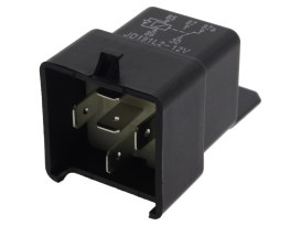 Starter Relay. Fits Big Twin 1980-1994 & Sportster 1980-1992.