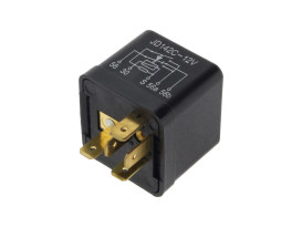 Headlight Hi-Low Beam Relay for One Wire Button Style Switch