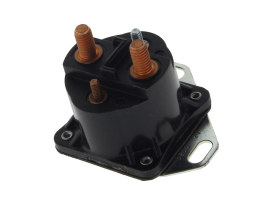 Starter Relay. Fits Big Twin 1973-1985 & Sportster 1975-1979.