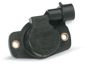 Throttle Position Sensor. Fits Big Twin 2001-2005 & Sportster 2007up.