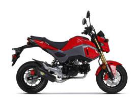 Honda Grom Full System Exhaust. Fits Honda MSX125 2017up Models.