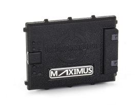 Maximus Fuel Injection Tuner. Fits H-D 2001up with Delphi EFI.