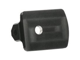 Brake Pedal Pad Mount - Black.
