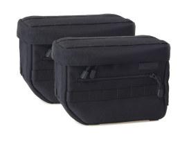 Essential Saddlebags
