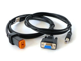 Cable; 4 Pin (Kit)