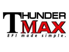 Thunder Max Banner.