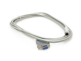 ThunderMax Cable; T/Max Communication 12ft Serial Port