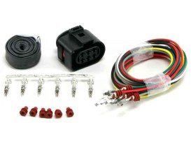 GEN2 ThunderMax Repair Kit with AT Leads. Fits Softail 2001up, Dyna 2002up & Touring 2002-2007 Models.